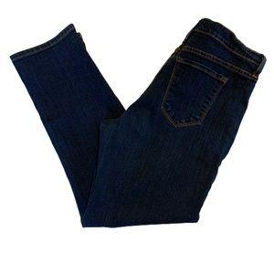 NYDJ jeans, skinny, tummy tuck premium, size 16